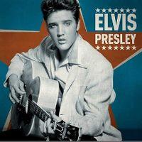 Cover Elvis Presley - Elvis Presley [2008]